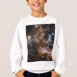 NGC 604 Galactic brown star clouds Tshirts