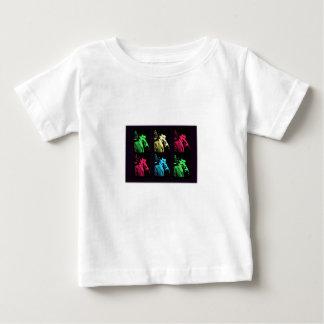 Nikola Tesla Collage T Shirt