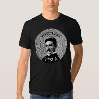 Nikola Tesla Tees