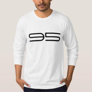 NinetyFive Long Sleeve Regular T-Shirt