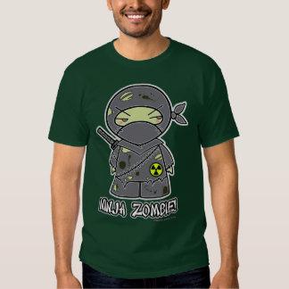 Ninja Zombie! T-shirt