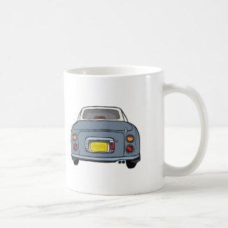 Nissan Figaro - Lapis Grey Mug