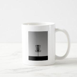 No Chain, No Gain Basic White Mug