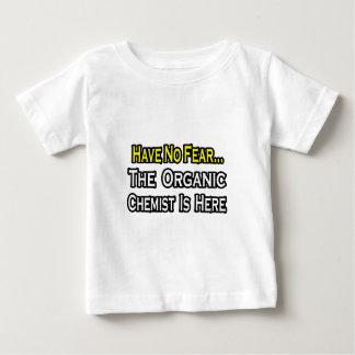 No Fear...Organic Chemist Tshirt
