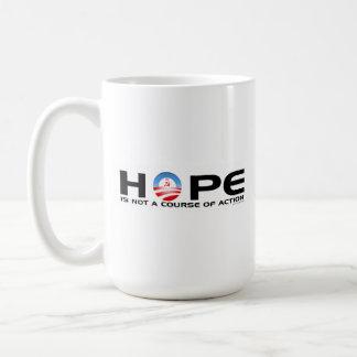 No Hope Mug