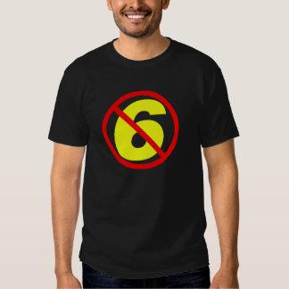 No sixxers! tshirts