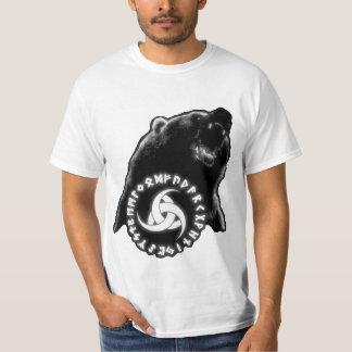 Nordic Bear Shirt