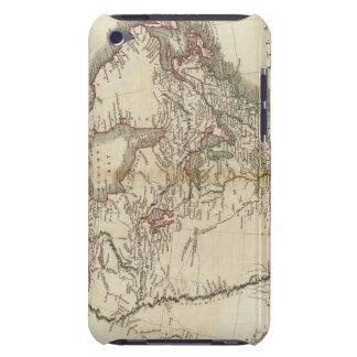 North America 28 iPod Case-Mate Cases