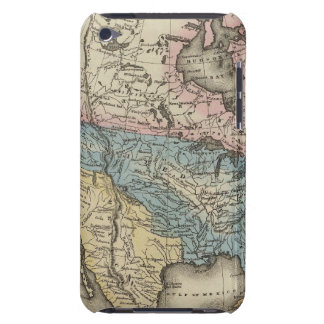 North America 29 Barely There iPod Cover