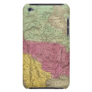 North America 30 iPod Case-Mate Case