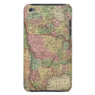 North America 31 Barely There iPod Cover