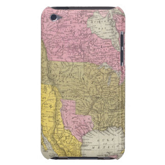 North America 35 Barely There iPod Cases