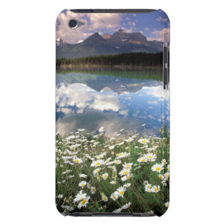 North America, Canada, Alberta, Banff National 2 Barely There iPod Cases