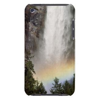 North America, U.S.A., California, Yosemite iPod Touch Cover