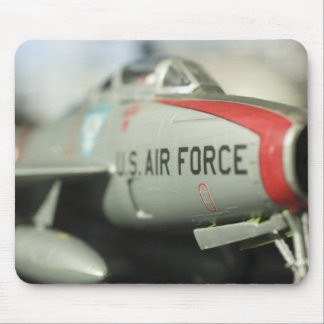 North America, USA, Model Show Mouse Pad
