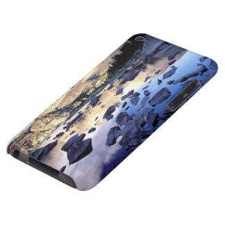 North America, USA, Wyoming, Yellowstone 3 iPod Case-Mate Case