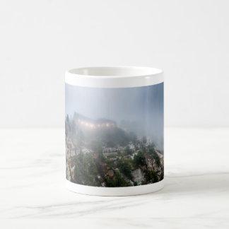 North Rim Lodge Coffee Mug
