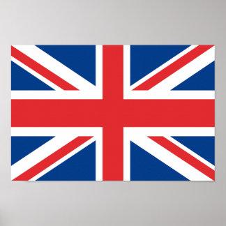 Northern Ireland Flag Poster