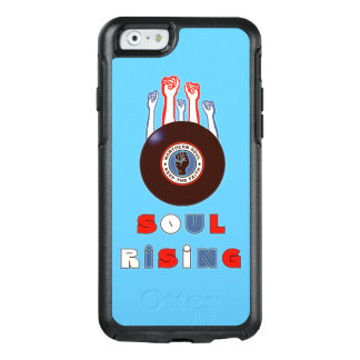 Northern Soul OtterBox iPhone 6/6s Case