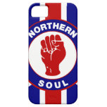 Northern Soul Union jack Case For The iPhone 5