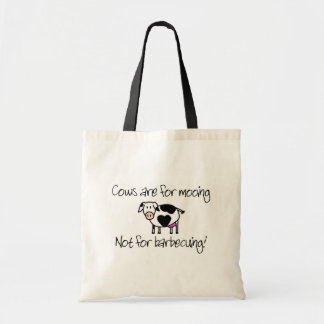 Not for Barbecuing Budget Tote Bag
