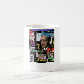 Novelty Mugs  (International Dictator Magazine)