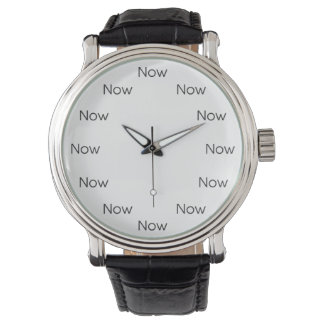 Now is Zen™ Wristwatches