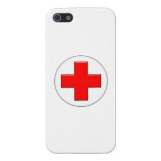 Nurse Cover For iPhone 5/5S