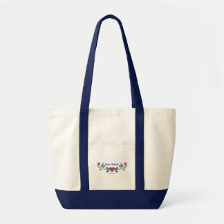 Nurse Midwife CSS Impulse Tote Bag
