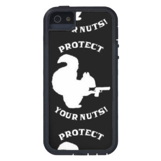 nuts!! iPhone 5 covers