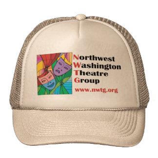 NWTG Gifts Cap