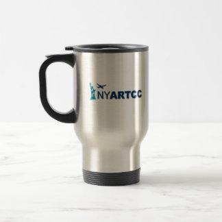 NYARTCC Mug with Lid