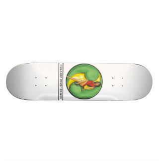 O G Logo Deck Skateboard Deck