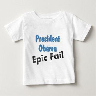 Obama epic fail tshirt