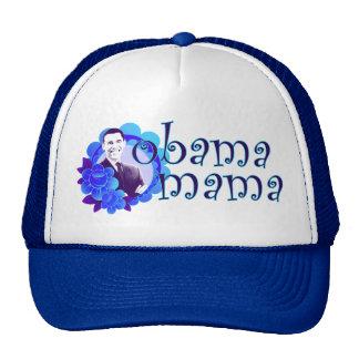 obama mama cap