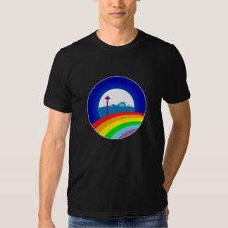 Obama Pride, Ltd Edition Seattle Shirt, Black Shirt