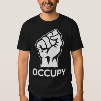 Occupy Wall Street - We are the 99% T Shirt