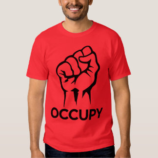 Occupy Wall Street - We are the 99% T-shirts