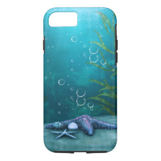 Ocean View Water Effect iPhone 7, Tough iPhone 7 Case