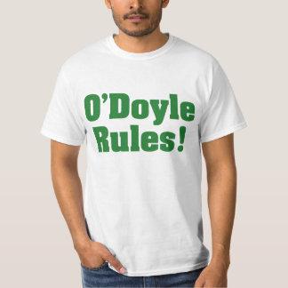 O'Doyle Rules Tee Shirts