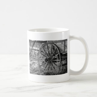 Of Soldiers and Settlers Basic White Mug