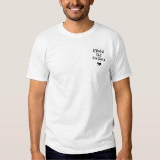 Official ZRX hooligan Green T Shirts
