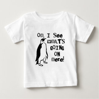 Oh, I See What's Going On  Here Shirt