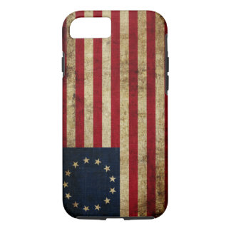 Old Glory iPhone 7 Case