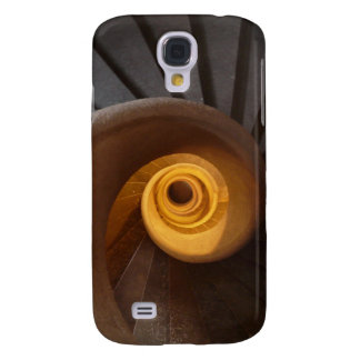 Old Spiral Staircase Galaxy S4 Case