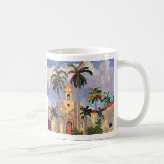 Old Town Hall mug