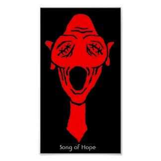 Olie- Song of Hope Poster
