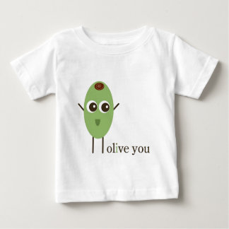Olive You T-shirts