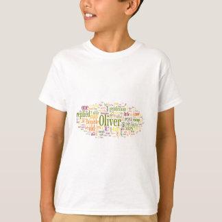 Oliver Twist Tshirts