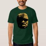 Olmec Colossus - Tan T-shirts